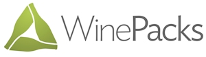 Wine Packs Logo by UFP Technologies